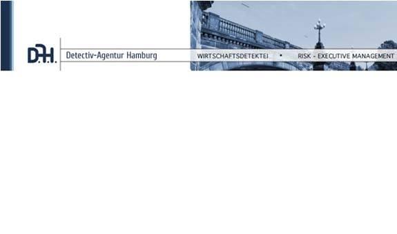 DAH Detectiv-Agentur Hmb GmbH