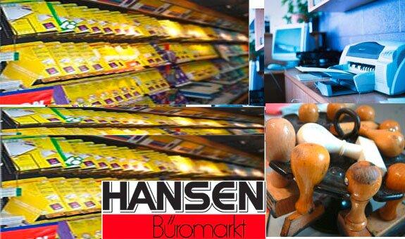 Büromarkt Hansen GmbH
