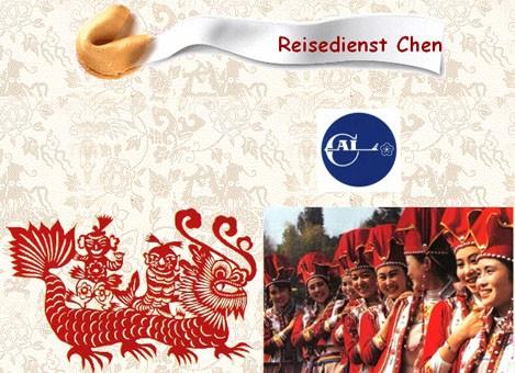 Reisedienst Chen GmbH