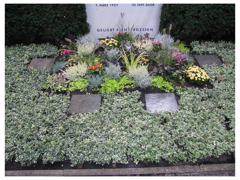 Böckenholt Friedhofsgärtnerei GmbH