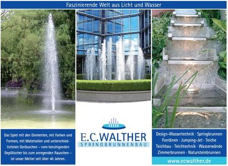 E. C. Walther Springbrunnenbau GmbH