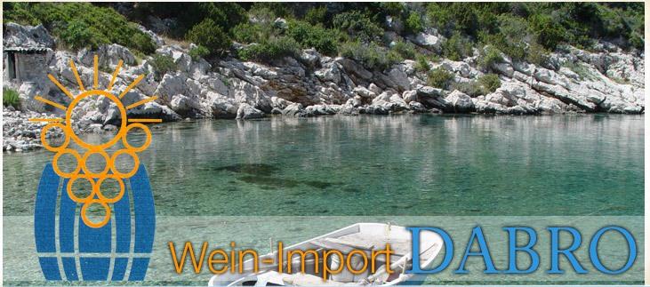 Dabro Wein-Import