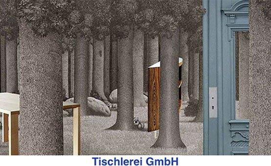 Bormann + Partner Tischlerei GmbH
