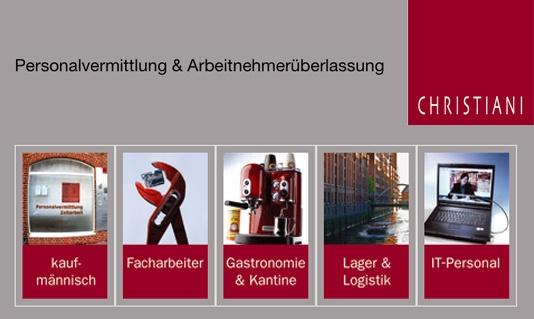 Christiani Personal GmbH