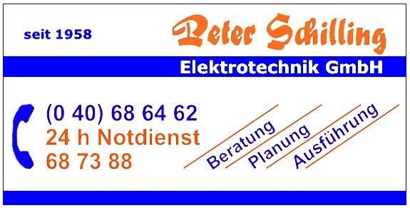 Schilling Peter Elektrotechnik GmbH