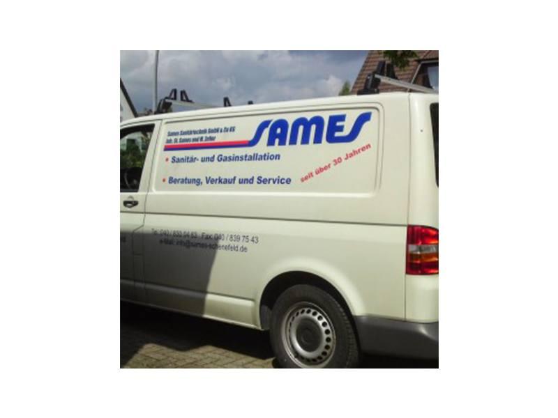 Sames Sanitärtechnik GmbH & Co. KG