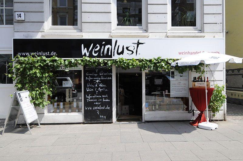 weinlust - Wolfgang Kaufholz e.K.