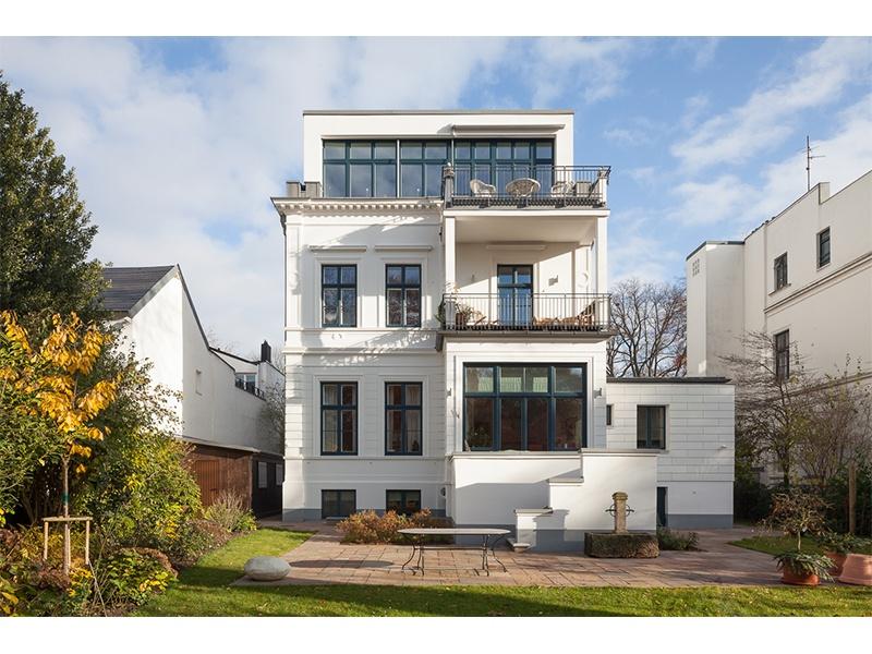 Architekt Hamburg architekten hamburg bezirk hamburg nord gute adressen öffnungszeiten