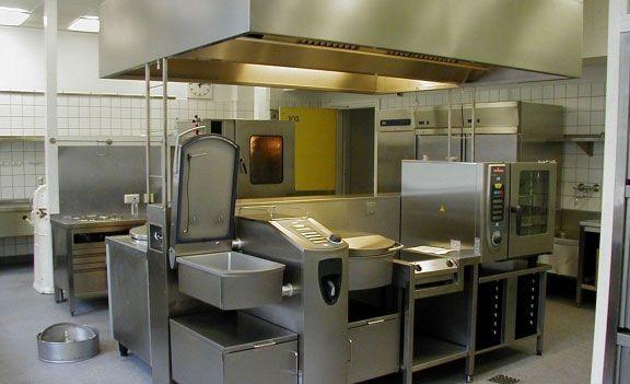 Gastrotechnik & Design GmbH
