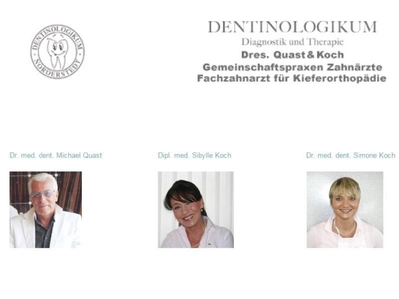 Dipl. Med. S. Koch & Dr. med. dent. S. Koch