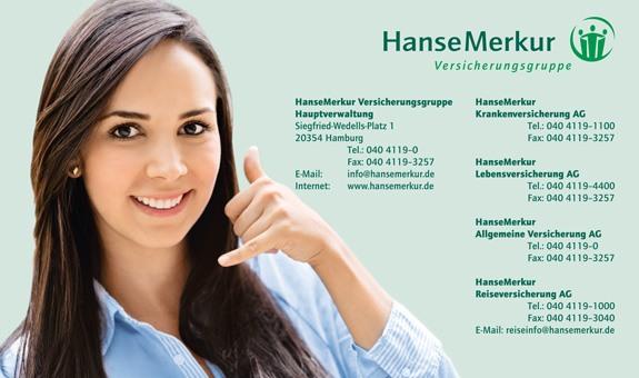 Hanse Merkur Versicherungsgruppe