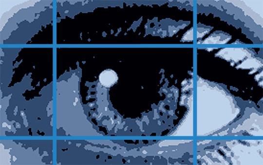 Operative Brillenkorrektur