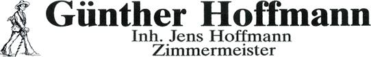 Hoffmann Inh. Jens Hoffmann, Günther