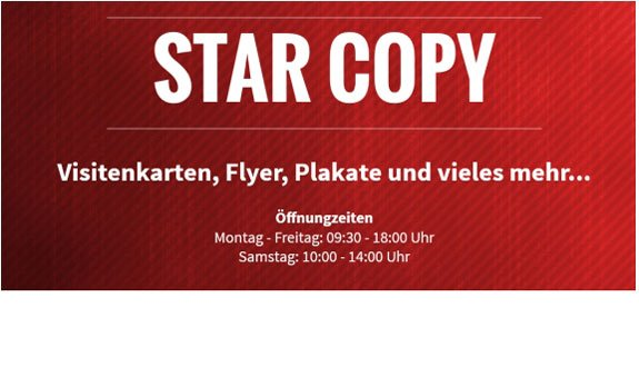 STAR Copy Wandsbek