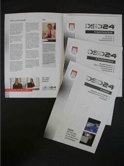 DSD24 Privat- u. Wirtschaftsdetektei Dipl. Kfm. M. Berlin
