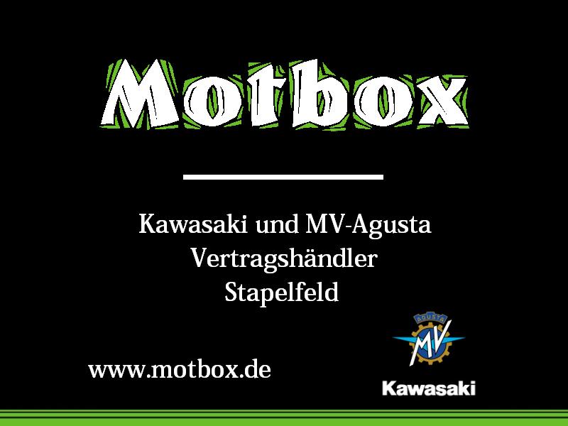 Motbox Kawasaki - Vertragshändler Inh. Dirk Strackbein
