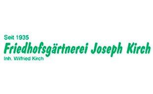 Logo von Kirch Joseph Friedhofsgärtnerei
