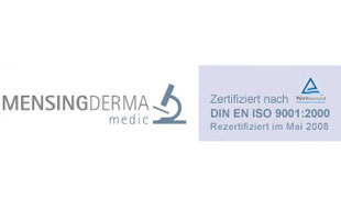 Dermatologisches Ambulatorium Hamburg-Alstertal Mensing Hartwig Prof. Dr. u. Christian Dr.