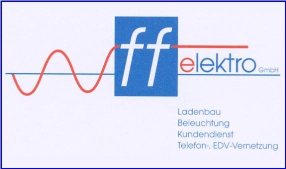 FF - Elektro GmbH