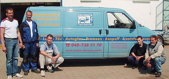 Zucht GmbH