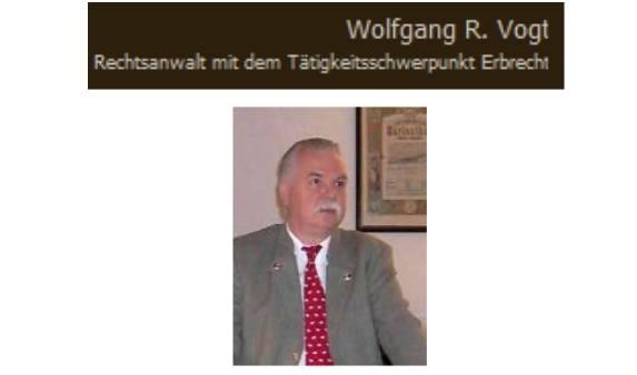 Anwaltskanzlei Vogt