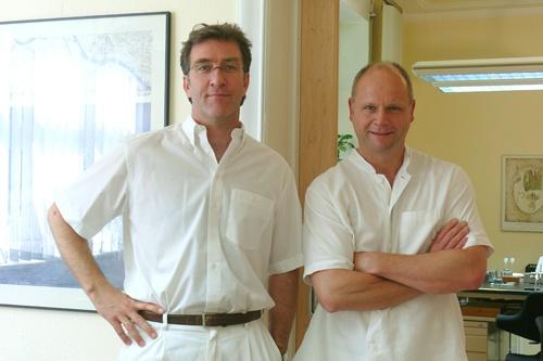 Heumann Werner Institut für künstliche Augen oHG