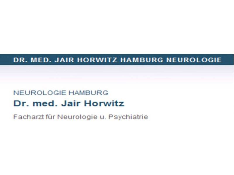 Horwitz Jair Dr. med