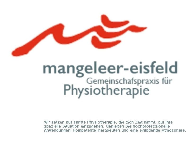 Mangeleer-Eisfeld