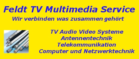 Feldt TV Multimedia Service