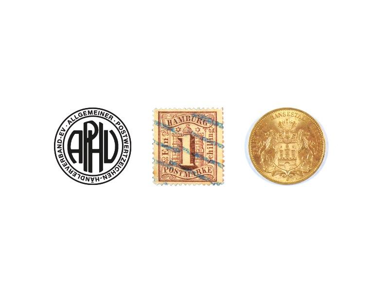 Jörn Treff Briefmarken / Euro-Münzen / Edelmetalle An & Verkauf