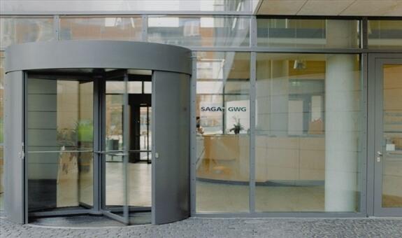 SAGA Siedlungs- Aktiengesellschaft Hamburg