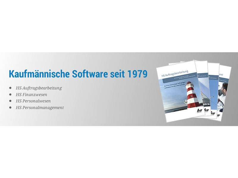 HS Hamburger Software GmbH & CO.KG