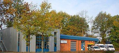 AW Abwasser-Wasser-Technik GmbH