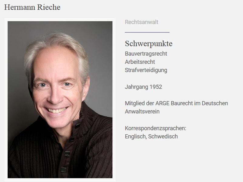 Rieche & Schott