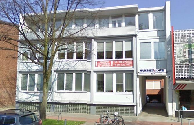 U.F.E. Unternehmen für aus Hamburg