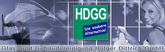 Glas- und Gebäudereinigung Holger Dittrich GmbH