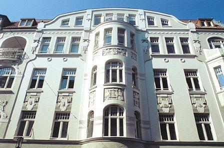 Sanierungstechnik-Nord GmbH aus Flensburg