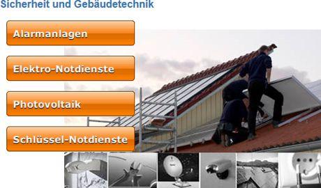 Elektro Notdienst, Alarm-, Solarstrom-, Satanlagen, Rufuml. n. Bökenförde e.K.