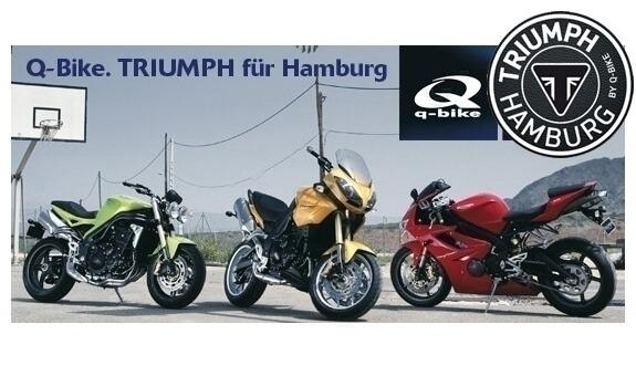 Q-BIKE Technik GmbH aus Hamburg