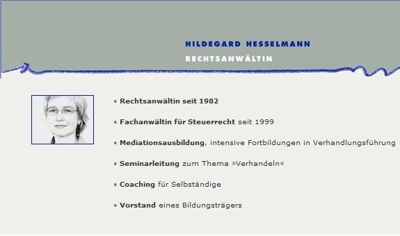 Hesselmann