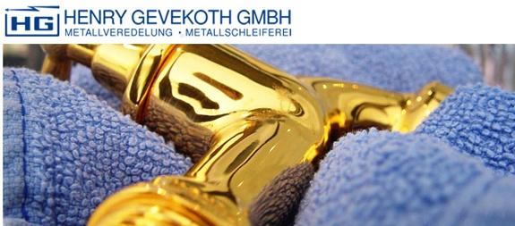 Gevekoth Henry GmbH