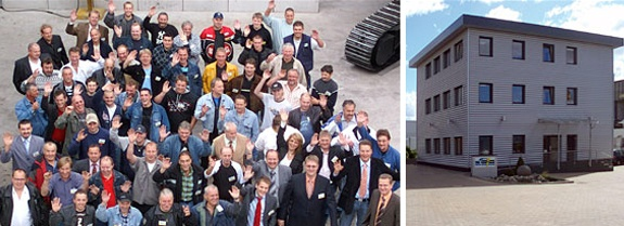 Ehlert & Söhne GmbH & Co. KG