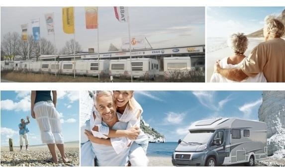 Caravan-Welt GmbH Nord