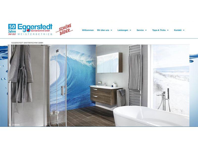 Eggerstedt Sanitärtechnik GmbH