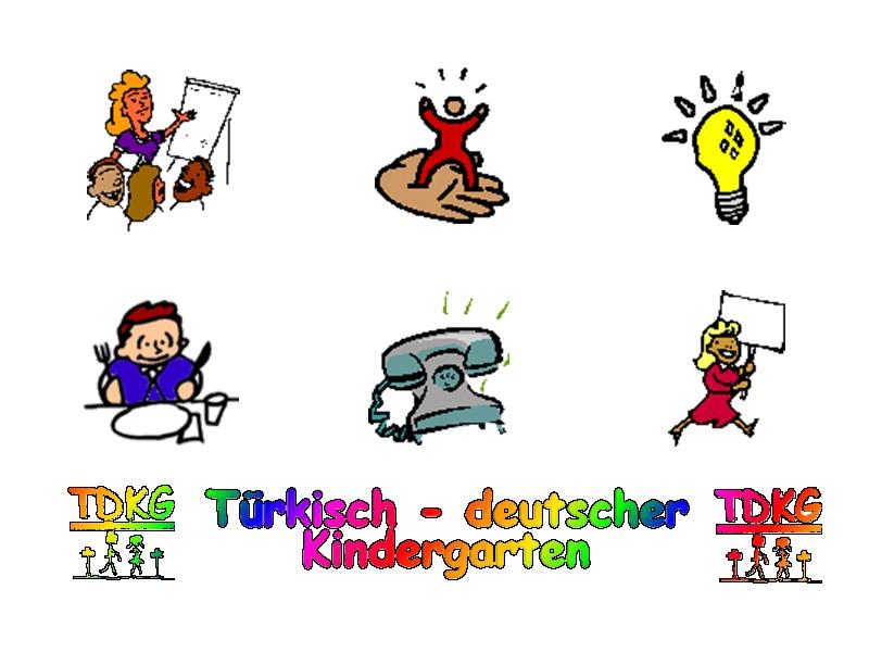 TDKG - Türkisch Deutscher Kindergarten