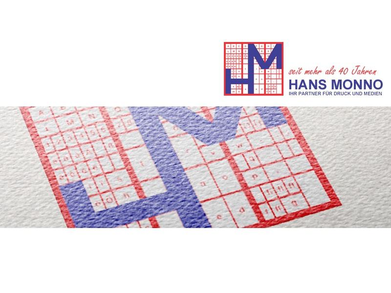 Druckerei Hans Monno