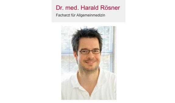 Arztpraxis Blankenese Müller-Scheven Andrea Dr. + Rösner Harald Dr.