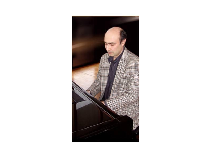 Andronikashvili, Peter