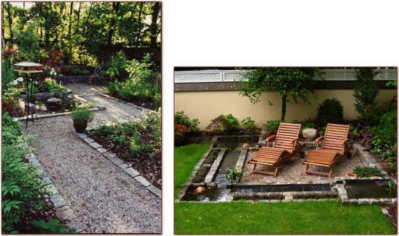 Arge Lebendige Gärten Wolfgang Harbich