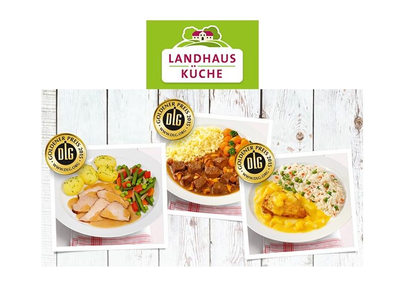 Landhausküche Apetito